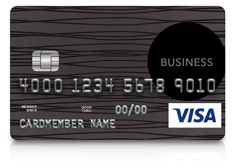 Business Credit Cards Houghton State Bank